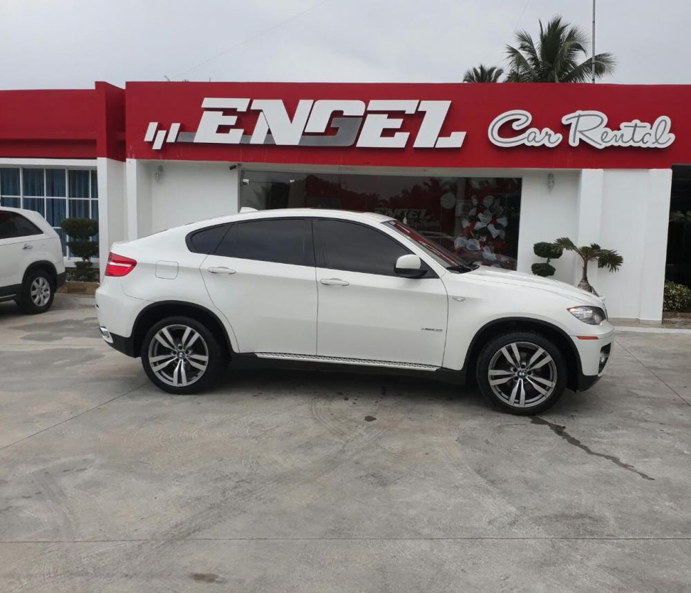 Engel Car Rental :: Car Rental In Santiago, Santo Domingo