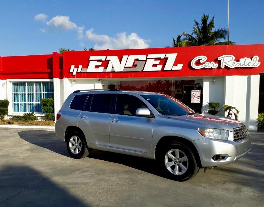 car rental puerto plata  Engel Car Rental :: Car rental in Santiago, Santo Domingo, Puerto ...